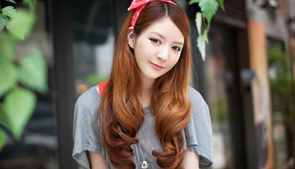 Hoàng Nhật Hair Salon