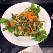 Gỏi sứa (nộm sứa)