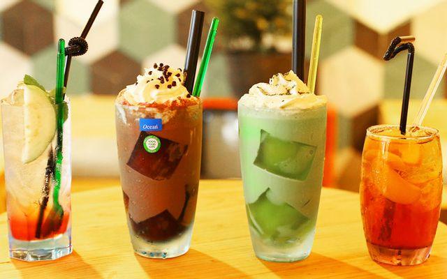 Nhà Tôi Cafe