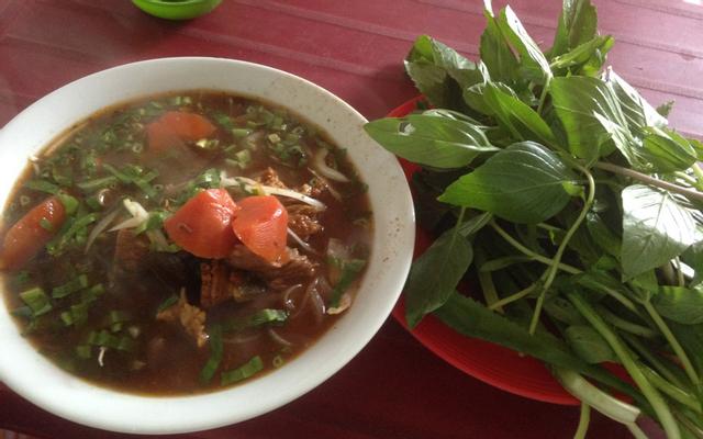 Bò Kho & Hủ Tiếu