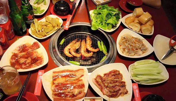 88 BBQ - Nướng Lẩu Không Khói - Phạm Hồng Thái