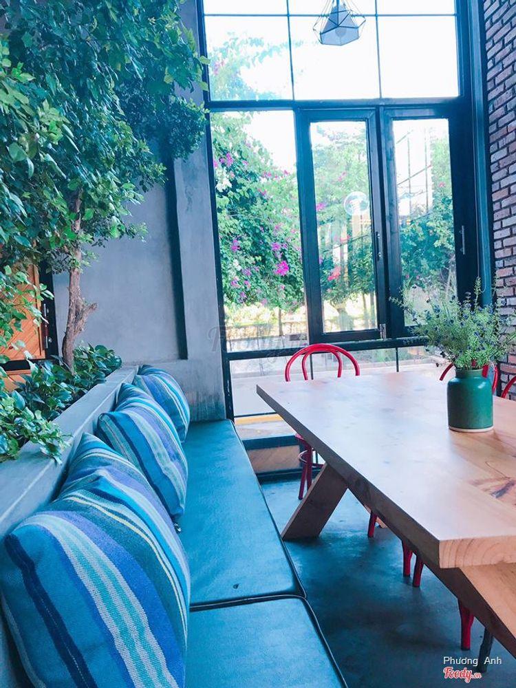 Star Coffee House ở Khánh Hoà