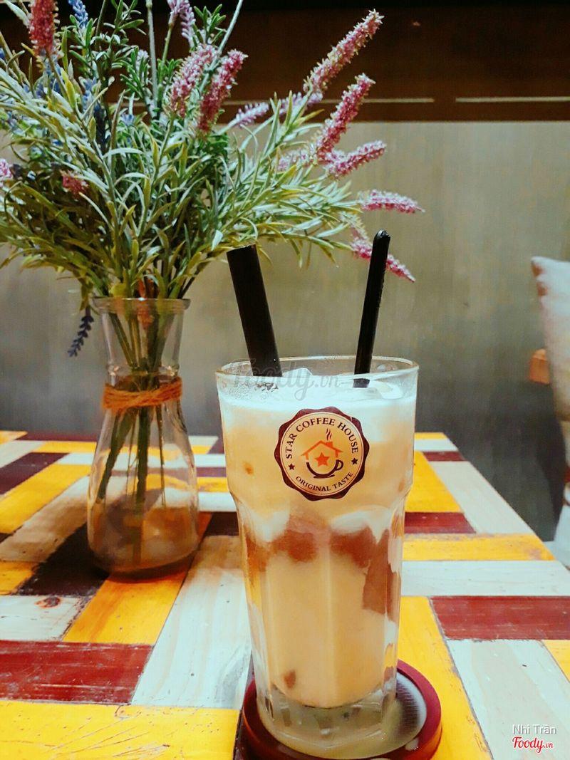 Jasmine lục trà