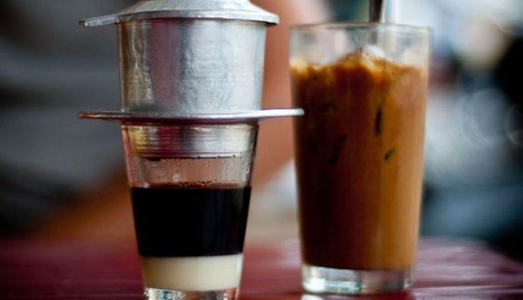 Phố Mới Cafe