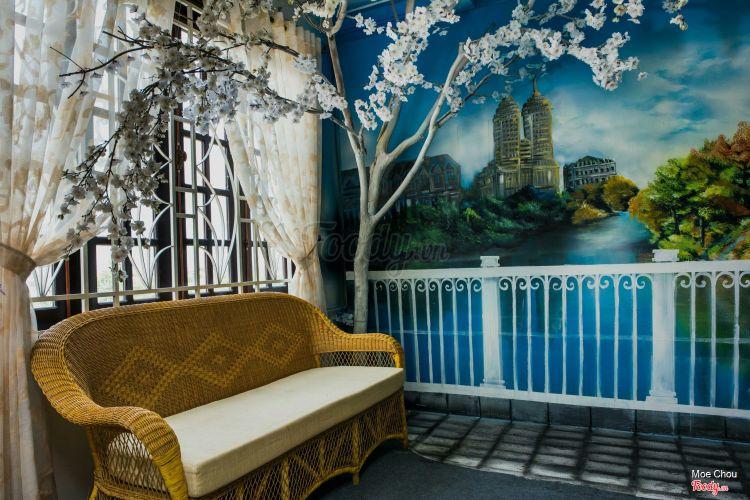Timothy Studio & Coffee - Chi Lăng ở Huế