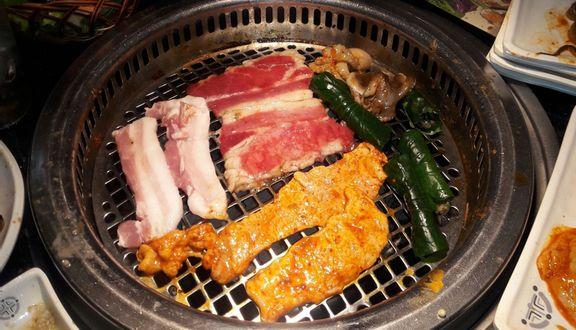 King BBQ - Lotte Mart Vũng Tàu