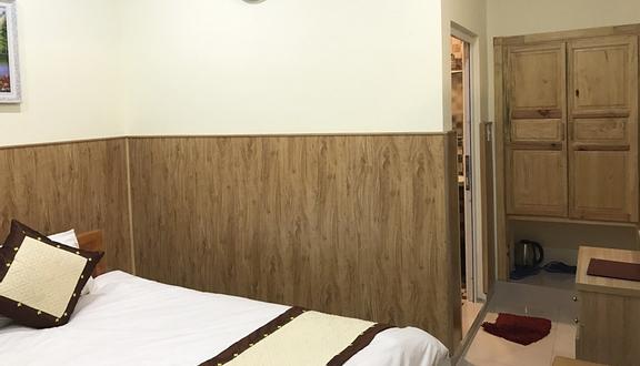 Ngọc Bảo Châu Hotel