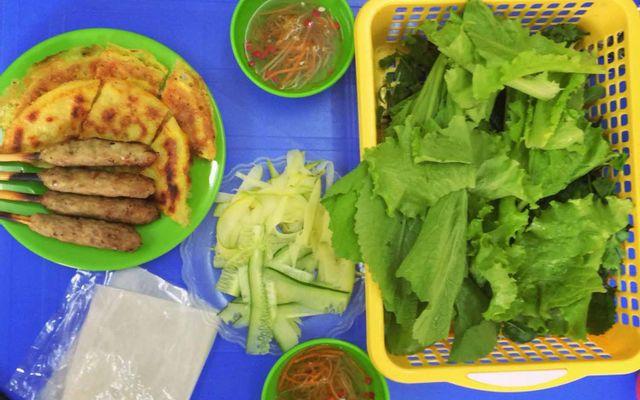 Tú Anh - Bánh Xèo & Nem Lụi