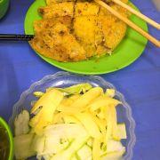Bánh xèo - nem lụi 91 Bế Văn Đàn, Hà Đông