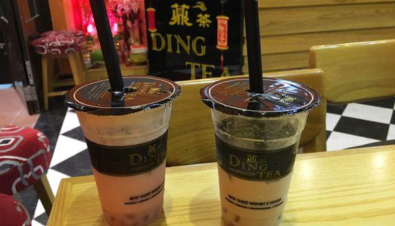Ding Tea - Bãi Cháy