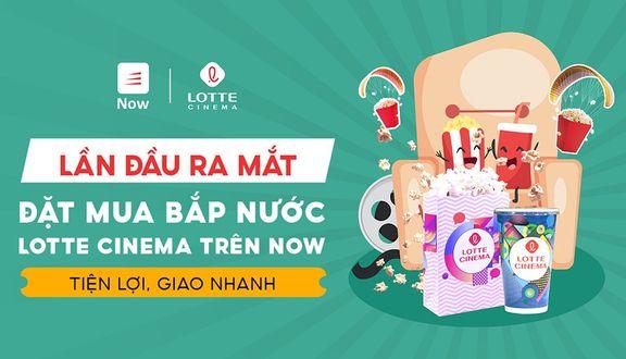 Lotte Cinema - Lotte Mart Vũng Tàu