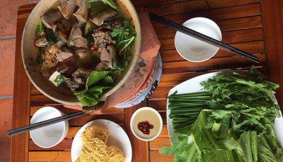 Thượng Hải - Lẩu Dê ở Phú Quốc, Phú Quốc | Album tổng hợp | Thượng Hải - Lẩu  Dê | Foody.vn