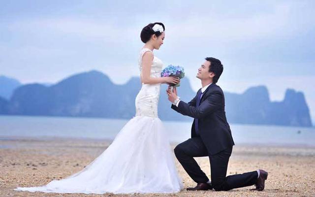 BV Wedding