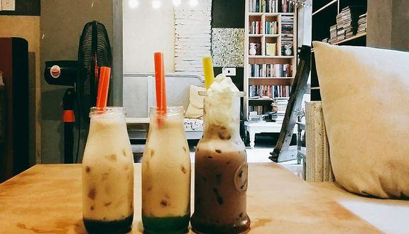 Opera Con Sò Lụa Cafe