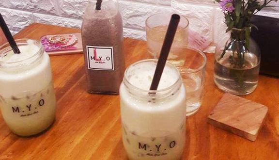 M.Y.O Cafe