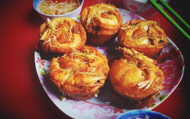 Bánh Cóng Phú Quốc