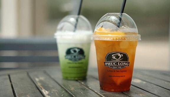 Phúc Long Coffee & Tea - Golden Plaza
