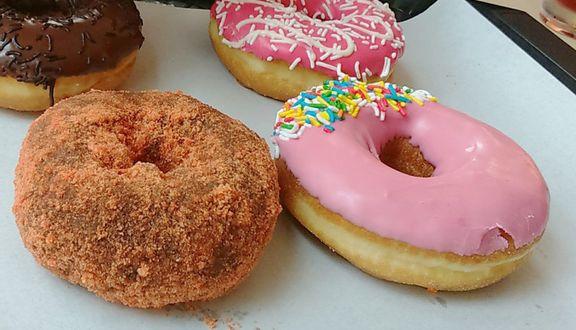 Donut Nga