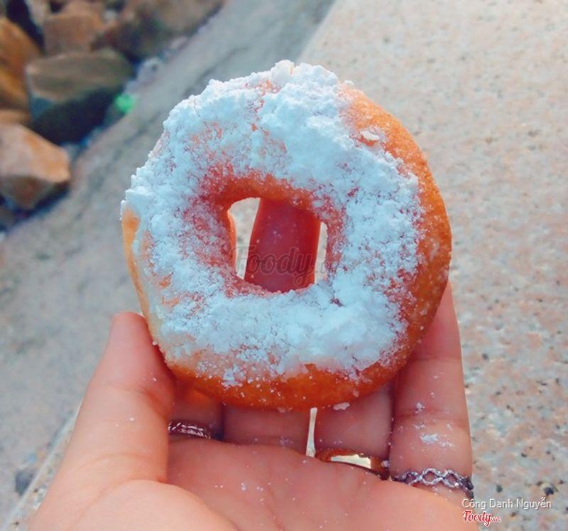Donut đường ;)