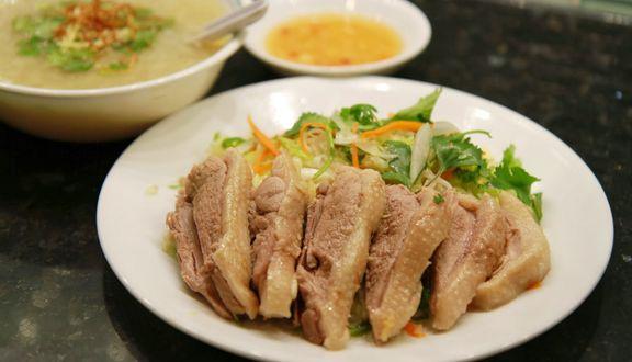 Thiên Phú - Vịt & Món Nướng