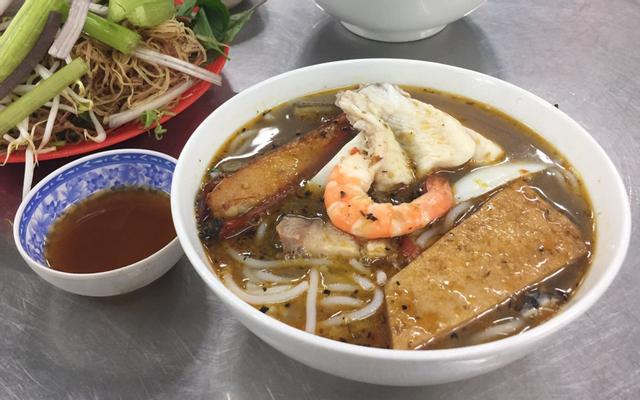 Nàng Hường - Bún Mắm, Phở Bò & Bò Kho