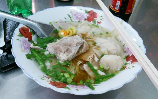 Kim Phượng - Hủ Tiếu, Bánh Canh & Bún Giò Heo