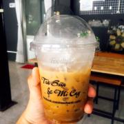 Cà phê sữa 16k