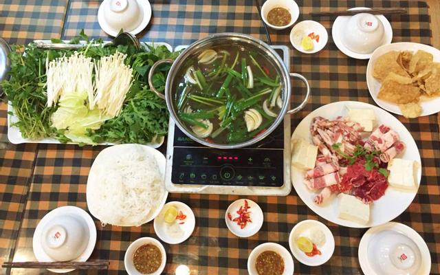 Hòa Lạc Quán - Lẩu & Món Việt