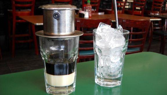 Xe Cổ Coffee