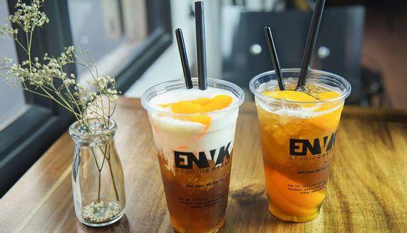 ENVK Studio Coffee
