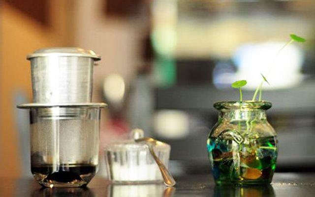 Vội Cafe
