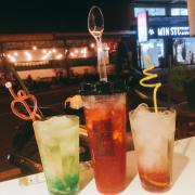 Soda & trà