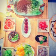 Bingsu vip 130k 3-4 người ăn