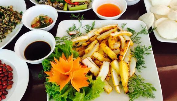 Nhà Hàng Ẩm Thực Quang Trung