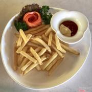 French fried 15k