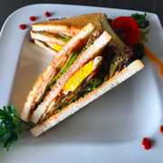 Club sanwiches 45k