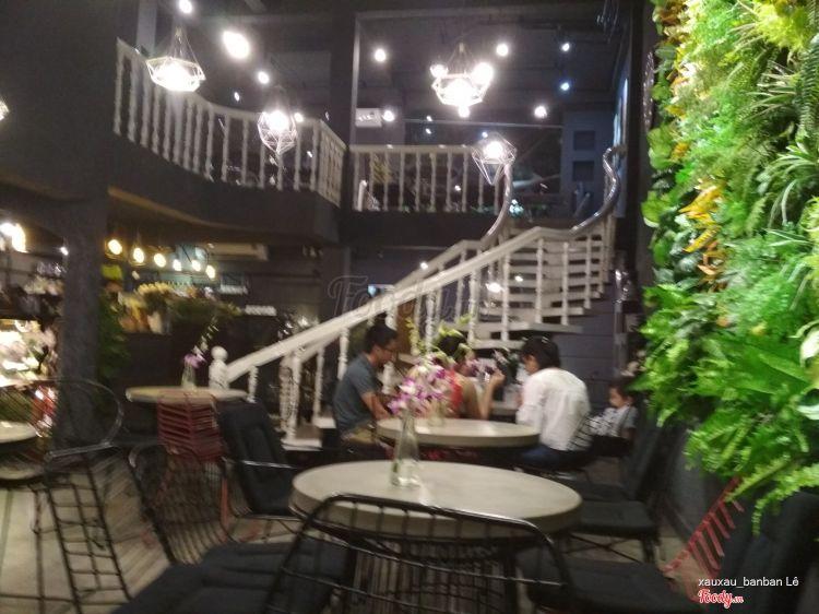 Brownie Homie Bakery & Coffee - Lý Tự Trọng ở Khánh Hoà