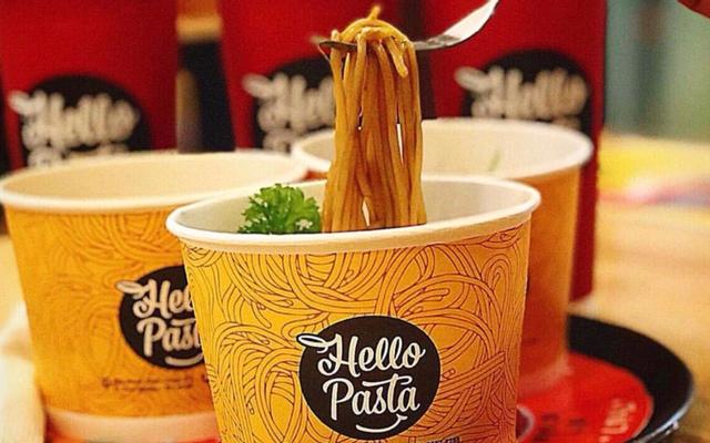 Hello Pasta - Phan Xích Long