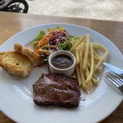 Beefsteak siêu ngon 👄