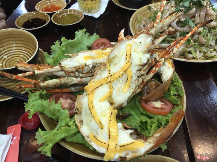 Tiểu Nhị Quán - Món Ăn Gia Đình ở Khánh Hoà