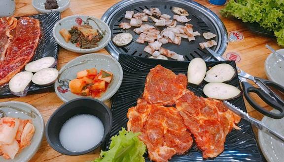 Won Korea Restaurant - Ẩm Thực Hàn Quốc