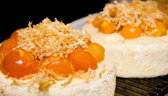 Chinh Phạm - Bánh Bông Lan Trứng Muối - Shop Online
