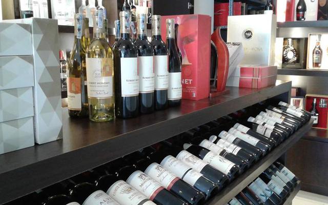 Pa-Pa Wines Shop - Cửa Hàng Rượu Vang