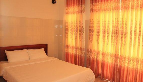 Gia Huy Motel