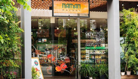 Nam An Market - Thực Phẩm Sạch - Thảo Điền