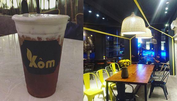 Xôm Cafe