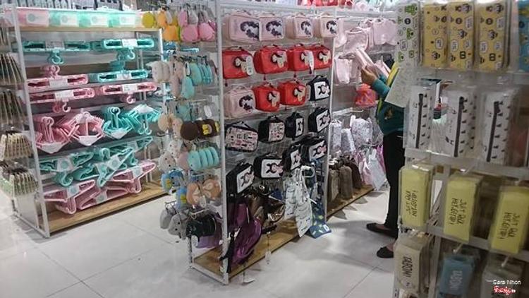Mumuso - Cửa Hàng Tiêu Dùng - Hai Bà Trưng ở TP. HCM