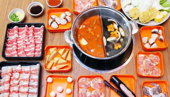 Hotpot Story - Lotte Mart Vũng Tàu