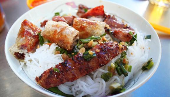 Đại Đồng Delivery - Cơm Tấm & Bún Thịt Nướng - Kha Vạn Cân