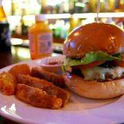 130gram Australian Beef Burger